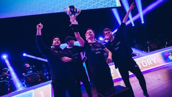 Kingpins vant Telenor-ligaen!