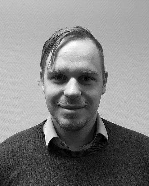 Håkon Hustad